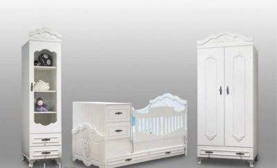 سرویس خواب نوزاد الکا