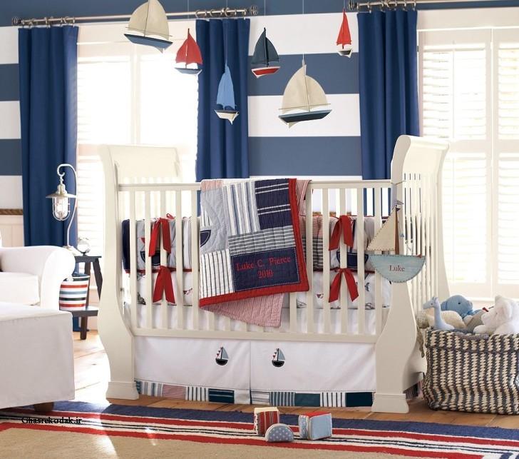 ایده های اتاق کودک