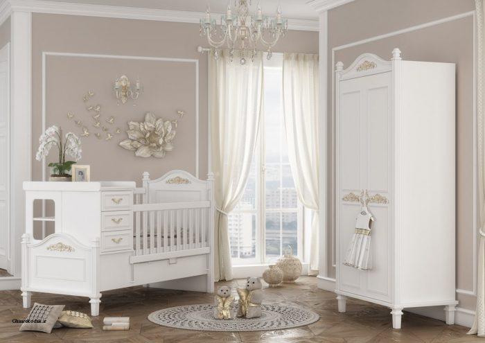 سرویس خواب نوزادی لیدی