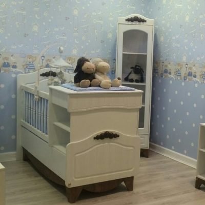 سرویس خواب نوزاد پوپو