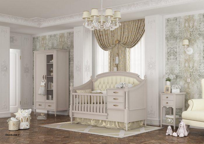 سرویس خواب نوزادی پاتری