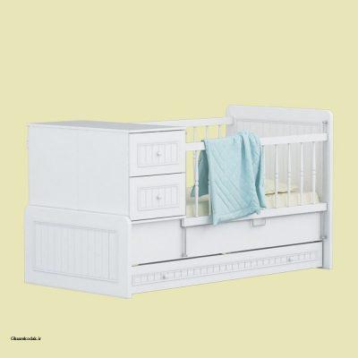 سرویس خواب نوزادی وایت لایف